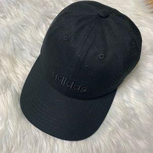 Adidas Women's All Black Cap